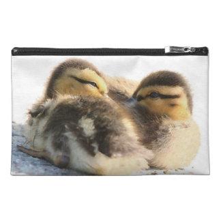 Baby-Entlein duckt Vogel-Tier-Tier-Tasche