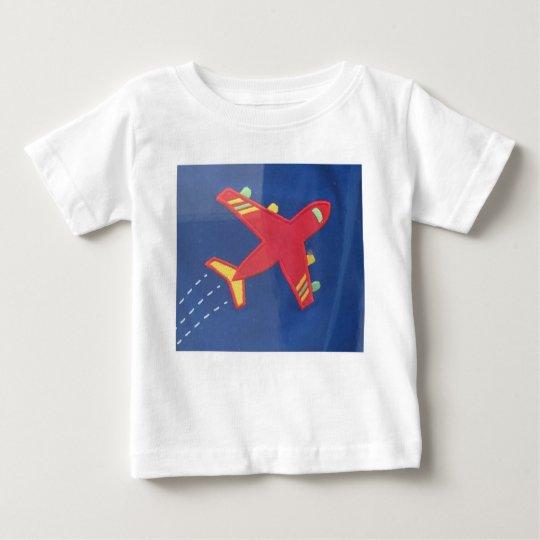 Baby-feine Jersey-T - Baby T-shirt