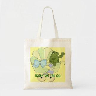 Baby-Frosch-Taschen-Tasche Tragetasche