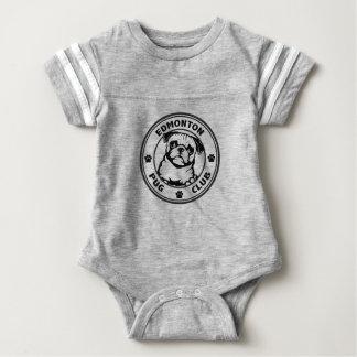 Baby-Fußball-Anzug Baby Strampler
