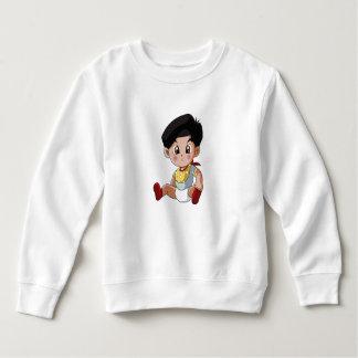Baby Ghenny Kleinkind-Sweatshirt Sweatshirt