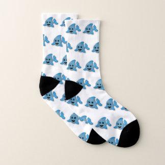 Baby-Haifische Socken