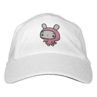 Baby-Häschen 1 Headsweats Kappe