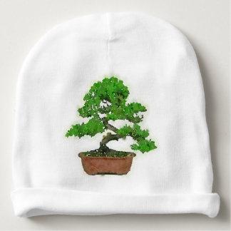 Baby-Hut: Japanischer Bonsais-Baum Babymütze