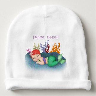 Baby-Hut SchlafensMerbaby Babymütze