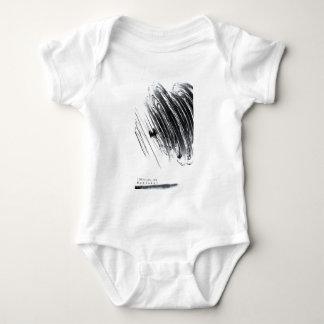 Baby IWF Netlabel wachsen Baby Strampler
