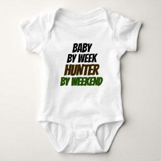 Baby-Jäger Babybody