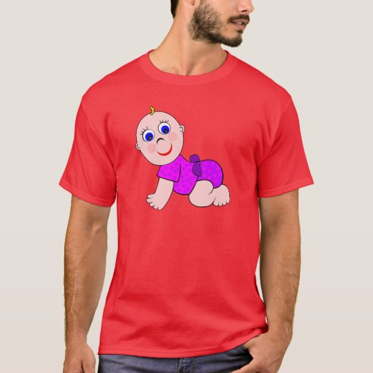 Baby kahl T-Shirt