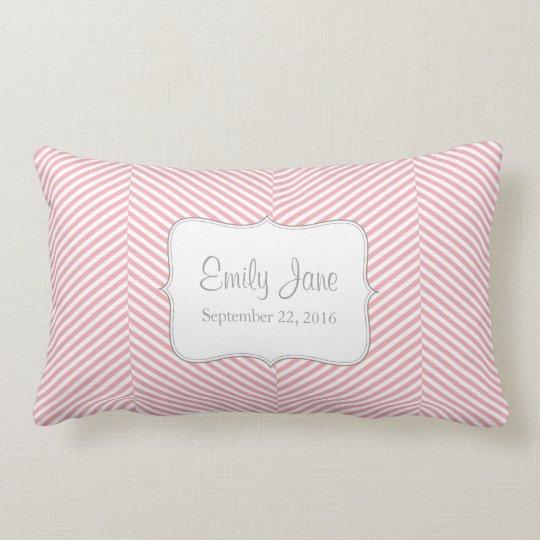 baby kissen rosa fischgr tenmustermuster lendenkissen. Black Bedroom Furniture Sets. Home Design Ideas