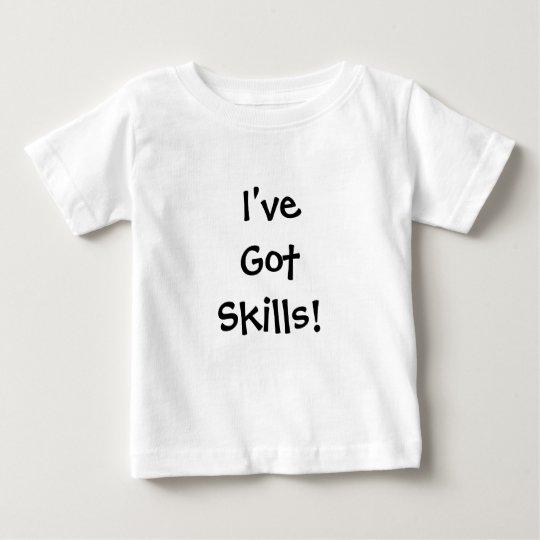 Baby-/Kleinkind-T-Stück Baby T-shirt