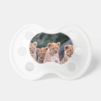 Baby-Löwe-CUB-Schnuller Schnuller
