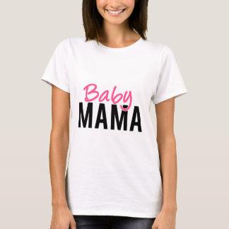 Baby-Mutter T-Shirt