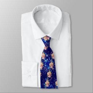 Baby-neu-JahrCartoon Personalisierte Krawatte