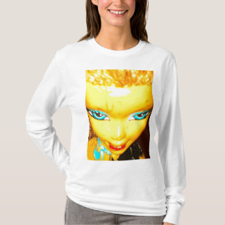 Baby - Puppe T-Shirt