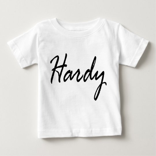 Baby robust baby t-shirt