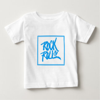 Baby-Rock-and-Roll Baby T-shirt