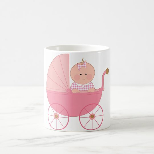 Baby-Spaziergänger Tasse