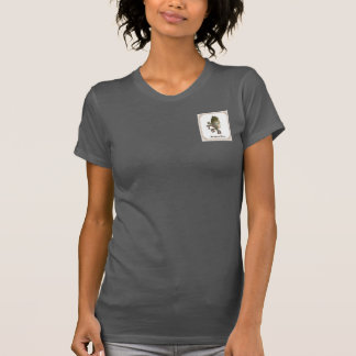 Baby Squee/Geschenkdoppeltes des Schöpfers T-Shirt