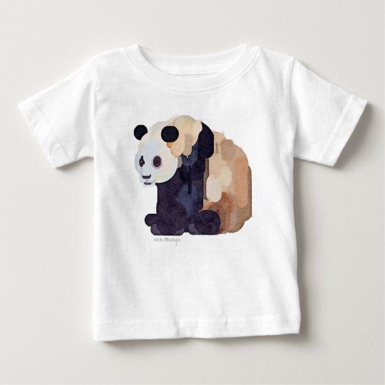 """""""Baby-T - Shirt des Panda-Eiscreme #2"""""""