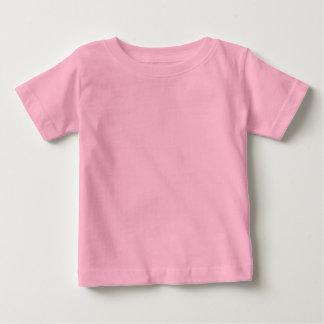Baby-T - Shirt-Schablone addieren Baby T-shirt