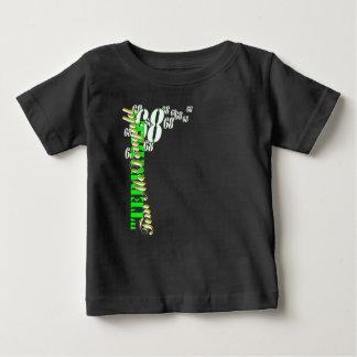 """Baby-T - Shirt """"schrecklichen Tims"""""""