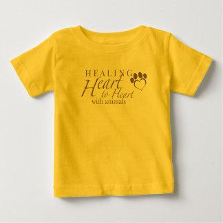 Baby-T-Stück Baby T-shirt