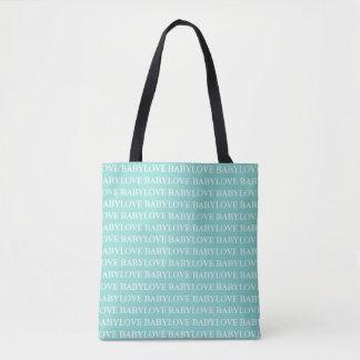 BABY u. Co. blaue Tiffany