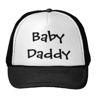 Baby-Vati-Hut Mütze