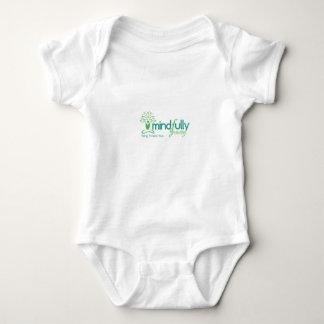 Baby-wachsen Sie Baby Strampler