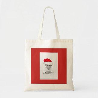 Baby-WeihnachtsTaschen-Tasche Tragetasche