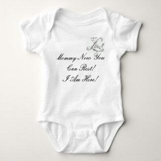 Baby-willkommene Ausstattung Baby Strampler