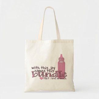 Baby-Windel-Tasche Budget Stoffbeutel