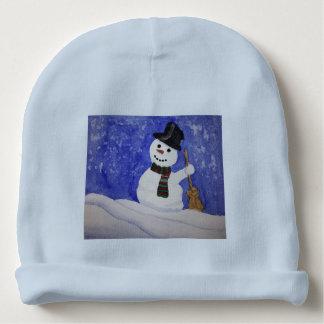 Baby-Winter-Hut Babymütze