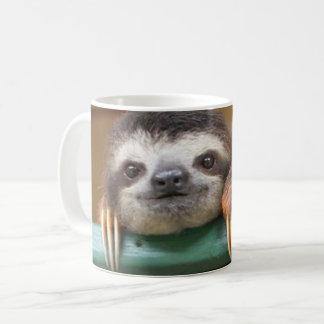 Babysloth-Tasse Kaffeetasse