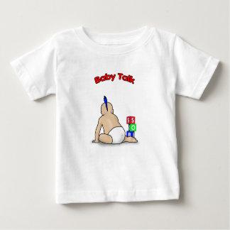 Babysprache Baby T-shirt