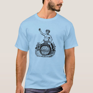 Bacchus-T - Shirt