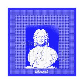Bach Toiles