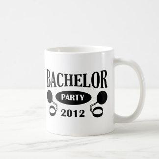 Bachelor Party Tasse