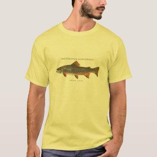 Bachforelle-Fischen T-Shirt