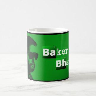 Bäcker Bhai Tasse