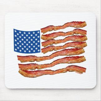 Baconflag Mauspads