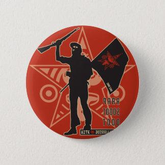 BADGE ROND 5 CM AZTK-EZLN