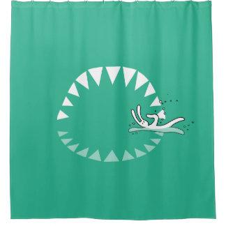 Badvorhang durch BixTheRabbit!!! Duschvorhang
