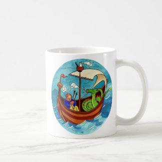 Bagpipe-Boots-Band-Tasse Kaffeetasse