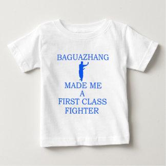 Baguazhang Kämpfer Baby T-shirt