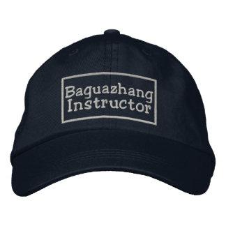 Baguazhang Lehrer Bestickte Kappe