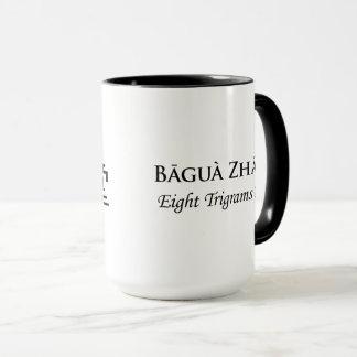 Baguazhang Tasse