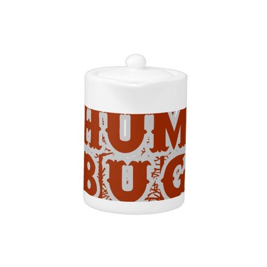 BAH HUMBUG - hässliches Weihnachten