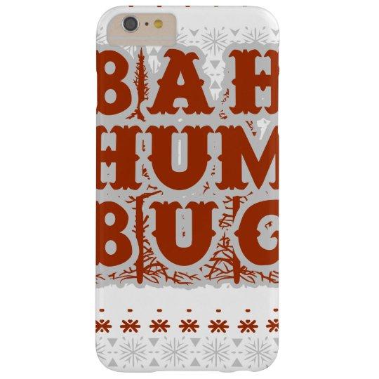 BAH HUMBUG - hässliches Weihnachten Samsung Galaxy Nexus Hülle