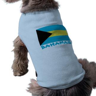 Bahamas-Flagge Top